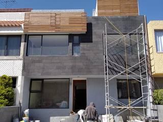 Remodelaciones CDMX Casas modernas de Ligiere Sa de Cv Moderno