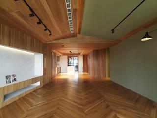 木耳生活藝術-室內設計/綠色的家 根據 木耳生活藝術 鄉村風