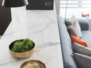 知域設計 Scandinavian style dining room