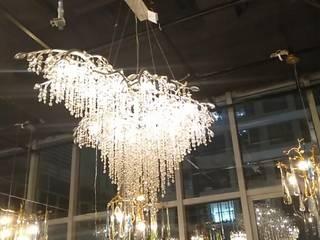 Biệt Thự Gamuda Garden: scandinavian  by Công ty CP Fashion Lighting Global, Bắc Âu