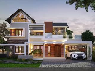 Creo Homes Pvt Ltd Casa unifamiliare