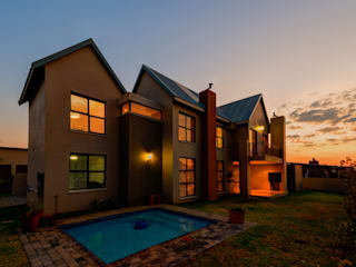 JIC Speculative - The Meadows Estate by SPW Architectural Design & Planning Modern