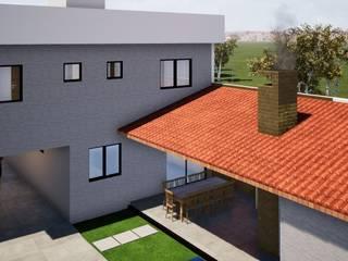 Danilo Rodrigues Arquitetura Modern