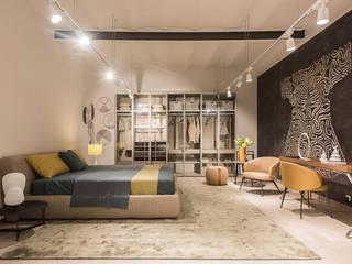 CORNER LEMA por Paris:Sete Moderno