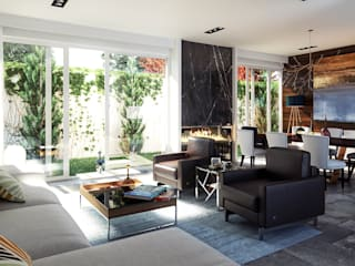Proyecto Casa22 de GRUPO NONA