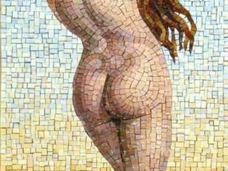 Mosaic atelier Ferrari & Bacci snc ArteImmagini & Dipinti Vetro Variopinto