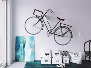 KionHome Study/officeAccessories & decoration Metal White