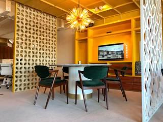 Showroom de Arquitetura por TC elements® Minimalista