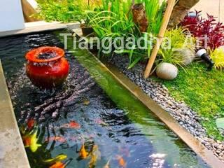 de Tukang Taman Surabaya - Tianggadha-art Minimalista