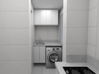 Projetp 3D Online por Projeto 3D Online Moderno