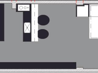 de TBS Arquitetura Minimalista