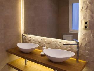 WINK GROUP Modern Bathroom
