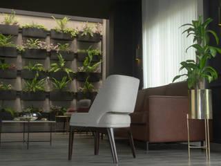 modern  by Cardona Arquitectos , Modern