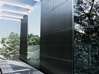 THE SCAPE オリジナルな 家 の 大野三太建築設計事務所一級建築士事務所 オリジナル