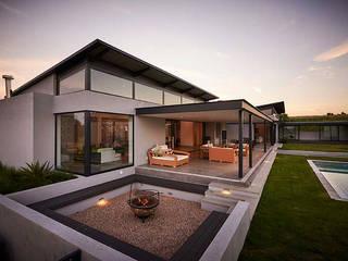 by Meik Architects Modern