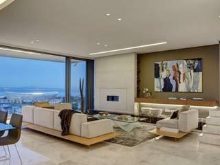MOSS Interiors Living roomAccessories & decoration