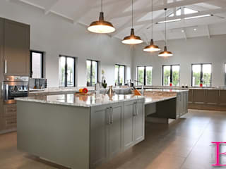 by Ergo Designer Kitchens Country