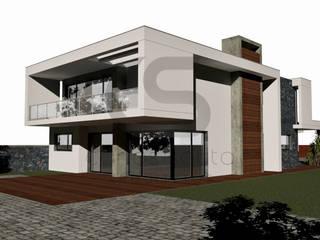 por Carlos Souto Arquitetos