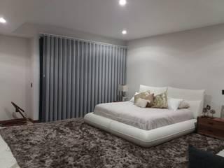 ELEGANCIA SIN LIMITES Dormitorios clásicos de ARQUIPERSIANAS Clásico