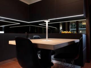 Fenix Orinoco di Codutti Cucine di Codutti Tiziano & C Sas Moderno