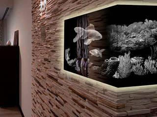 Световое панно Angolo от ООО 'Кристалл Арте' Эклектичный