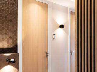 MASTER BEDROOM Klassieke slaapkamers van VAN VEEN INTERIOR DESIGN Klassiek