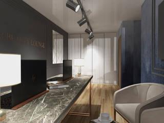 Ritim İstanbul'da Güzellik Merkezi Modern Klinikler Erler Mimarlık Modern