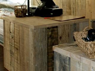 modern  by timberclassics  -  Bauholzmöbel - markant, edel, individuell, Modern