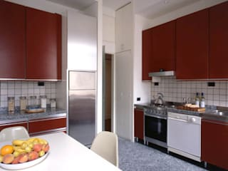 Studio di Architettura, Interni e Design Feng Shui Kitchen