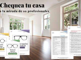 ChecKlist para idear la reforma tu casa . Revisión presencial (área de Alicante) o de forma Online de Elena de Frutos