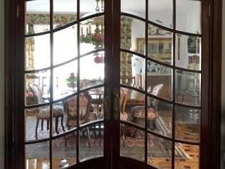 VIVIENDA MP&P. Albacete. Casas de estilo clásico de studioLARQ - Luis Portero, arquitecto - ARQUITECTURA | INTERIORISMO Clásico