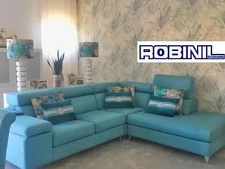 Fabrico por medida por Robinil Moderno