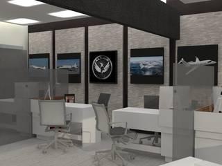 Oficina Aerolinea Arq. Ana Maria Cadena Imbett