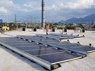 e21 : expertos solares Salones de eventos