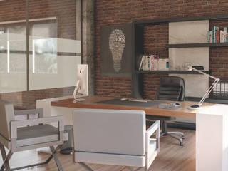 by Rexus Design 3D Industrial