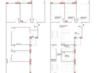 Casa V. de Per Se arquitectura