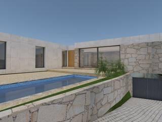 GomesAmorim Arquitetura Casas modernas