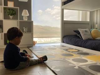 Recamaras para bebes de Home Reface ® By Natalia Jiménez