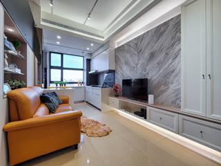 你你空間設計 Modern living room