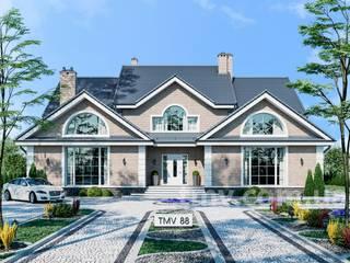 TMV 88 by TMV Architecture company