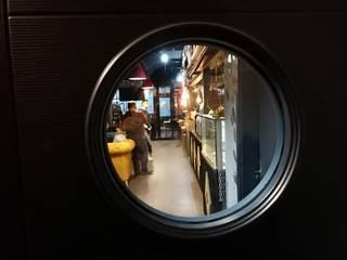 bimona dekor – Sarıyer Cafe : modern tarz , Modern