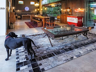 Handmade Area Rugs : modern  by Phases Africa Furniture & Decor PTY (Ltd), Modern