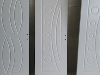 KALFASAN AHŞAP Windows & doorsDoors