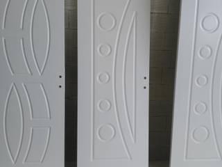 KALFASAN AHŞAP หน้าต่างและประตูประตู