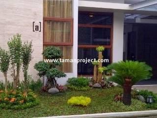 Jasa Pembuatan Taman | Jasa Landscape di Jakarta Tamanpedia Halaman depan