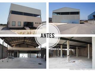 Sedka Novias de Pablo Muñoz Payá Arquitectos