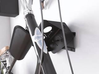 KionHome HouseholdAccessories & decoration Metal Black