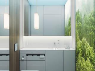 Personal Sensory Spaces (PSS™) Moderne Geschäftsräume & Stores von sieger design GmbH & Co. KG Modern