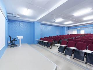 Gelişim Üniversitesi Avcılar Kampüsü Modern Okullar Çilingiroğlu Büro Mobilyaları San.Tic. Ltd. ve Şti. Modern