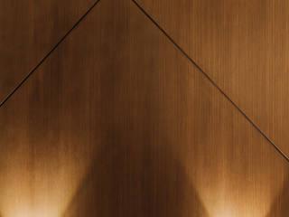 APTO INCIPIO Salas modernas de MDV Arquitectura Moderno